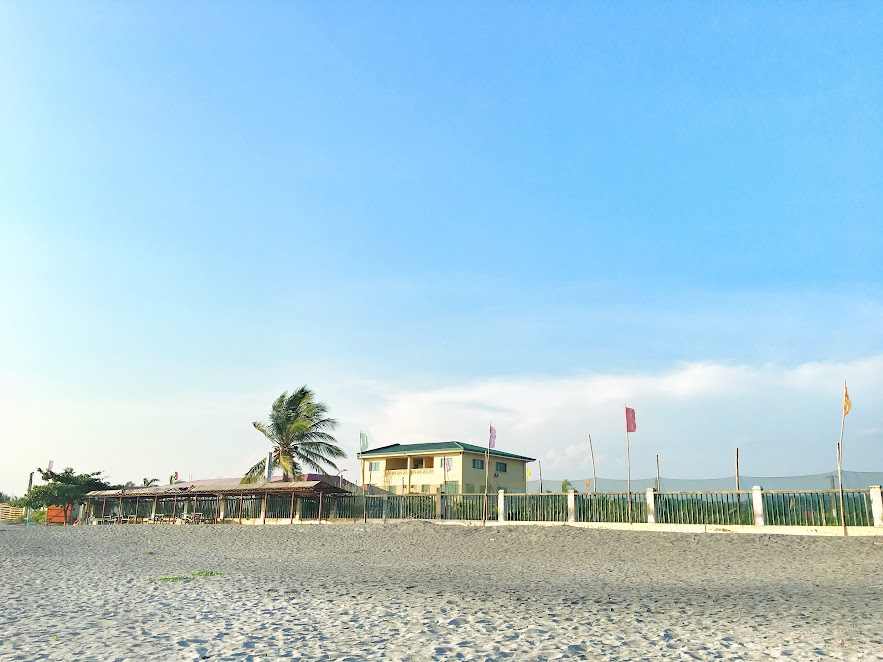 Juness Beach Resort in Morong Bataan 3