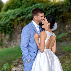 Wedding photographer Svetlana Naumova (svetlo4ka). Photo of 02.08.2018