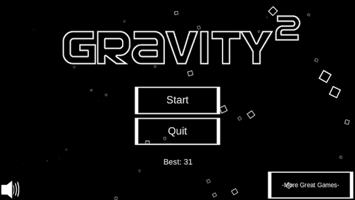 Gravity Squared