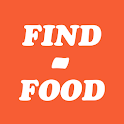 FIND-FOOD icon
