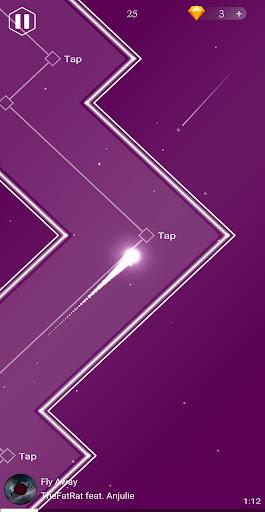 Beat Dot: Dancing Ball Music Line 4.2 screenshots 5