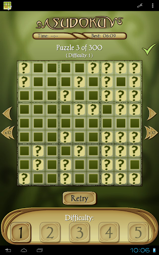 Sudoku Free screenshot 15
