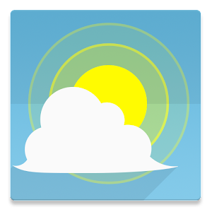 G4 Weather Icons for Chronus v1.1 APK