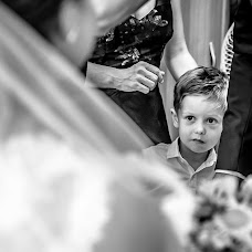 Wedding photographer Adrian Metzak (adrianmetzak). Photo of 21.08.2017