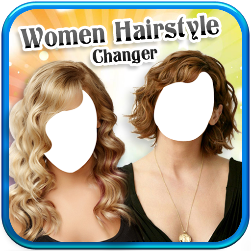 Women Hairstyle Changer Suit Apps On Google Play