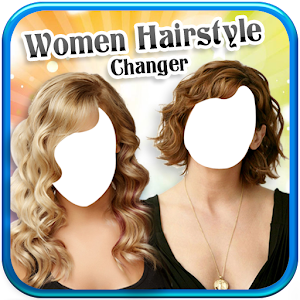 Women Hairstyle Changer Suit Android Apps On Google Play