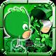 Pj Robot Masks Gekko (game)