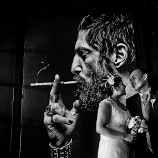 Wedding photographer juan tellez (tellez). Photo of 06.11.2016