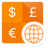 My Currency - Currency Converter