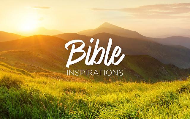 Bible Inspirations