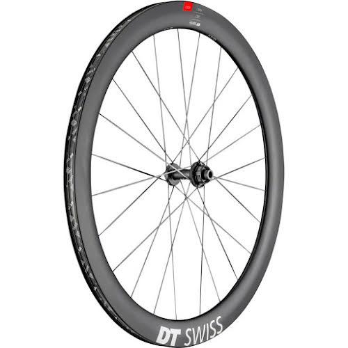 DT Swiss ARC1100 DiCut Front Wheel - 50mm, 700c, 12x100mm, Centerlock