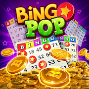 Bingo Pop MOD APK 4.4.28 (Unlimited Cherries/Coins)