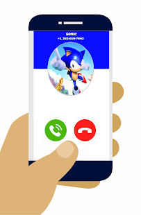 Call From Sonic - náhled