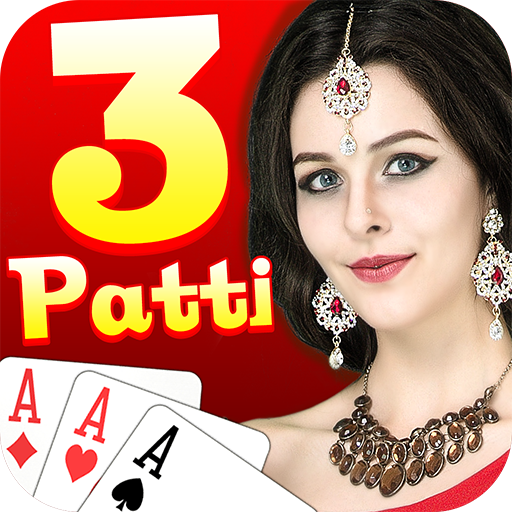 REDOO TEEN PATTI -INDIAN POKER (game)