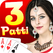 TEEN PATTI -INDIAN POKER
