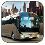 Bus Driving Simulator 2016 Icon