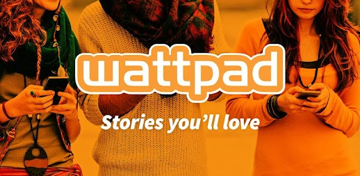Wattpad  📖  Stories you'll love APK