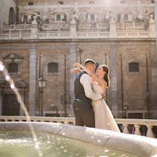 Wedding photographer Lana Alvano (izzefira). Photo of 13.11.2017