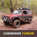 Cherokee Forum icon