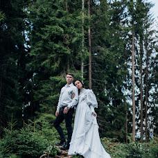 Wedding photographer Olena Koval (OKphotographer). Photo of 18.05.2017