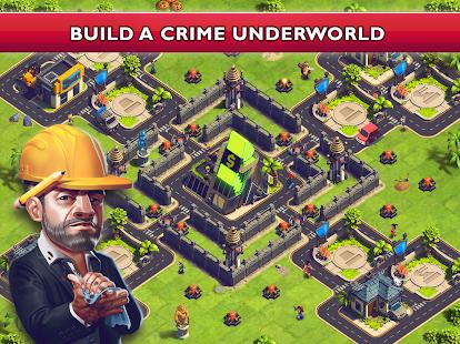 Crime Coast HD: Mob vs Mafia Screenshot