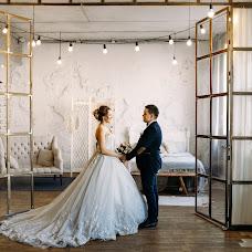 Wedding photographer Dmitriy Stepancov (DStepancov). Photo of 27.03.2018