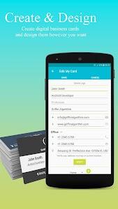 DigiCard - Digital Business Card 1.3