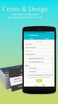 Download digicard digital business card apk latest version app for digicard digital business card poster colourmoves