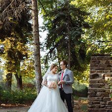Wedding photographer Aleksandr Cherkesov (Alexandroff). Photo of 25.10.2017