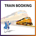 IRCTC Railway Tickets Booking icon