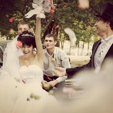 Wedding photographer Kseniya Sheveleva (Ksesha). Photo of 17.06.2016