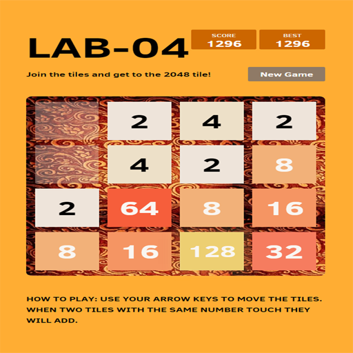 Lab 04