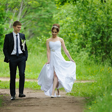 Wedding photographer Sergey Chuprakov (Sereno). Photo of 27.07.2017