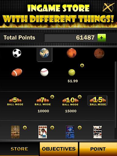 Basketball Arcade Game 2.7 screenshots 9