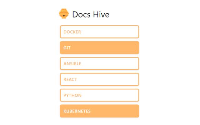 Doc Hive