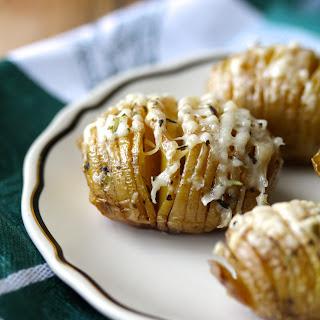 Baby Gold Potatoes Recipes.