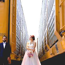 Wedding photographer Perla Salas (salas). Photo of 03.08.2015