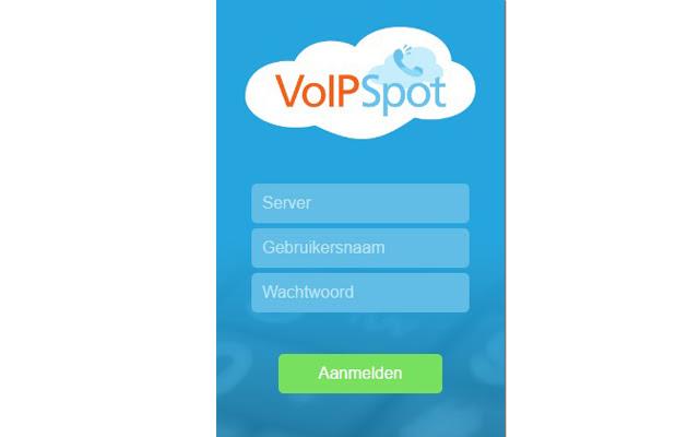VoIPSpot App