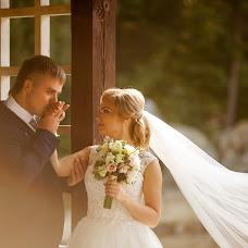 Wedding photographer Veronika Mikhaylovskaya (FotoNika). Photo of 19.03.2017
