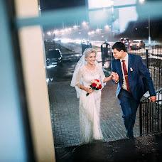 Wedding photographer Pavel Kalyuzhnyy (kalyujny). Photo of 03.12.2017