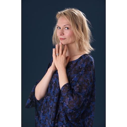 Isabelle Fruchart