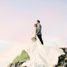 Wedding photographer Elena Pavlova (ElenaPavlova). Photo of 29.10.2017