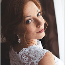 Wedding photographer Tatyana Bazhkova (TBazhkovaPhoto). Photo of 01.11.2015