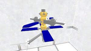 彼岸夜雀    (レーダー強化型)