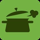 Korean Food Recipes - 10k Recipes icon