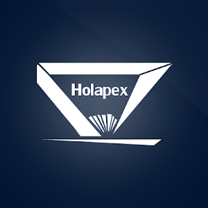 Holapex Hologram Video Maker screenshot 14