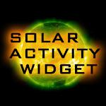 Solar Activity Monitor Widget 1.0.1