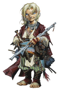Pathfinder Bard Guide
