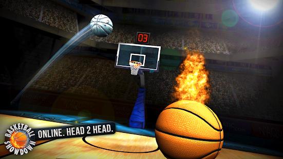 Basketball Showdown