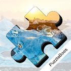 Jigsaw Puzzles: Mountains icon